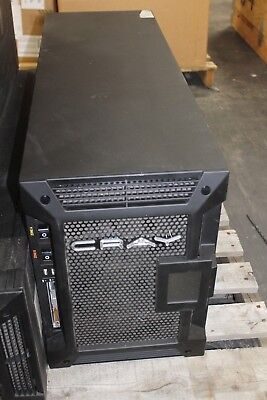 CRAY CX1 SUPER COMPUTER Super Computer, Blade Server