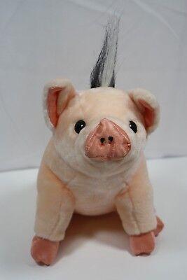 Babe The Gallant Pig 1995 Playskool/Hasbro Plush Stuffed Animal