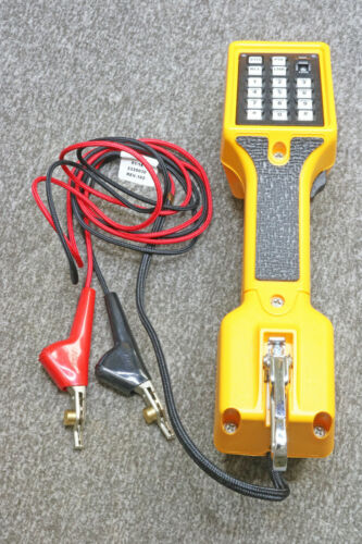 Fluke TS22A Test Set