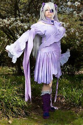 Barasuishou Rozen Maiden L-XL Cosplay