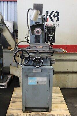 Boyar-schultz H612 Surface Grinder Challenger W Magnetic Chuck