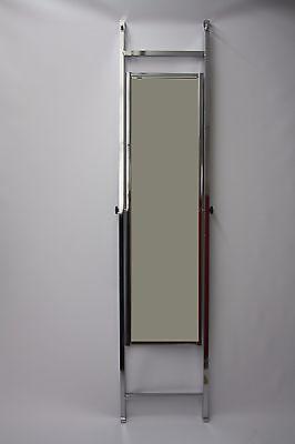 Spiegel für Klappbare Umkleide Kabine  zum einhängen schwenkbar