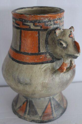 Antique Pottery Jar
