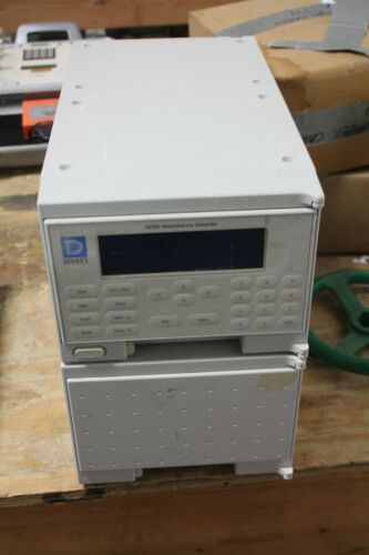 Dionex AD20 HPLC Absorbance Detector