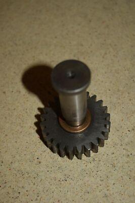 Rt South Bend 14 Fourteen Lathe Gear Part P81