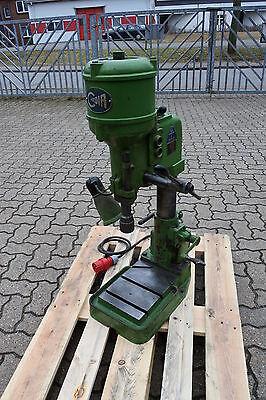 Cordia Tischbohrmaschine , Säulenbohrmaschine