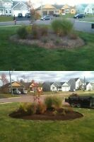 Lawn & Landscaping