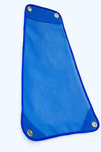 Mesh-Dust-Sheet-for-Mini-Trots-BLUE