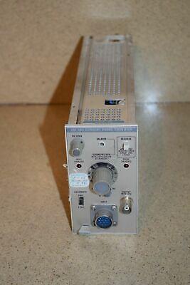 Tektronix Am503 Am 503 Current Probe Amplifier Plug In Tp968