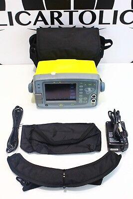 Sonatest Sitscan 250s Ultrasonic Flaw Detector Ndt Ge Panametrics Kruatkramer