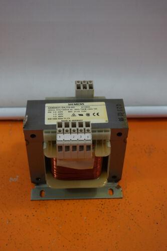 Siemens Transformer 4am 4641-5aj10-0c
