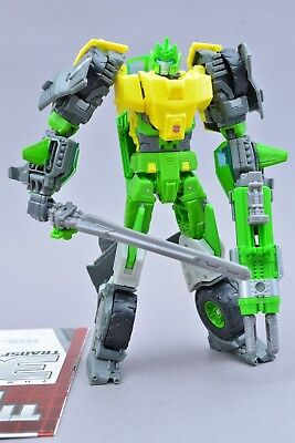 Transformers Generations Springer Complete Voyager 30Th Anniversary