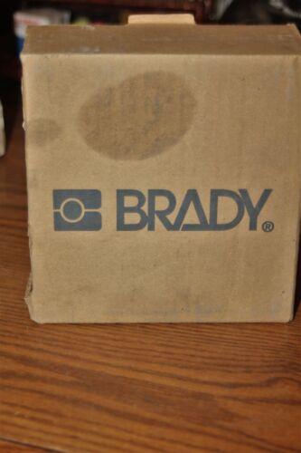 Brady Perma Sleeve Marker PSBXP-311-375 Roll of 104