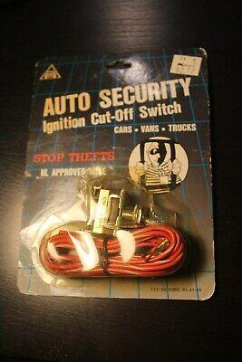 Vintage nos old Auto auto ignition kit Part car truck