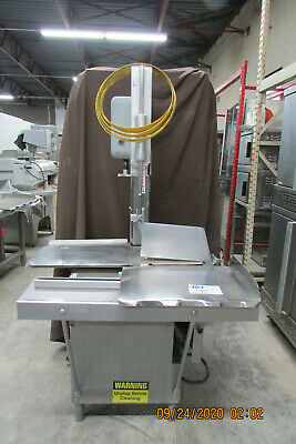 Hobart Meat Saw Model 5614