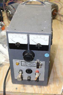 Motorola T-1012a Power Supply