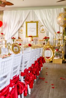 Beauty & the Beast Birthday Package  - Brisbane Party Hire