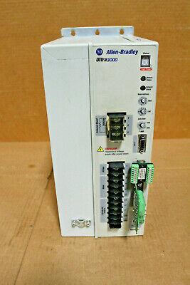 Allen Bradley 2098-dsd-hv100-se Ultra3000 Servo Drive