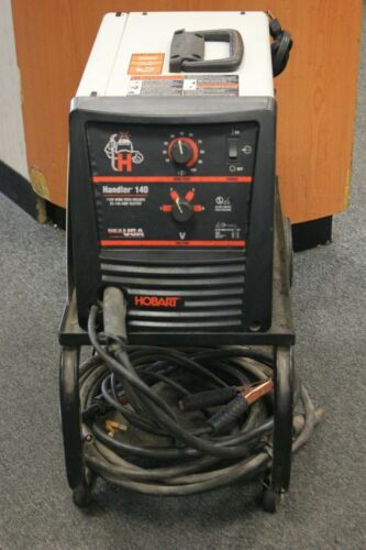 Hobart Handler 140 MIG Welder 115V 500505 | LOCAL PICK UP!! ONLY!!