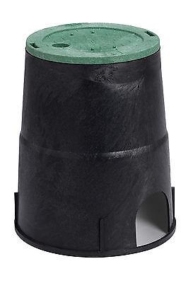 "Orbit Valve Box 7"" Sprinkler Box, Irrigation Valves Cover Control Boxes - 53210"