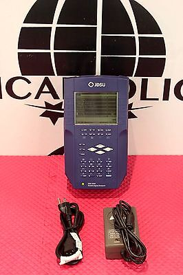 Jdsu Acterna Wavetek Sda-5000 Catv Analyzer W Qam Reverse Sweep Sda 5000