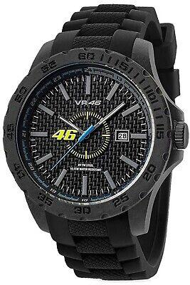 NEW TW Steel Yamaha Men's Quartz Watch - VR7