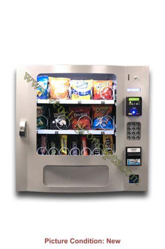 Seaga SM16 Snack Vending Machine