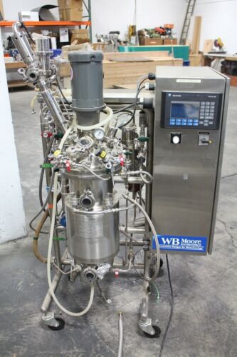 WB MOORE BIO REACTOR CHAMBER SYSTEM