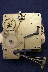 1973 Cuckoo Clock MFG. Co. movement 341-020 45cm