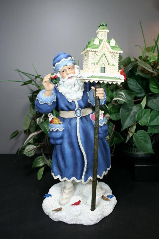 Pipka Santa The Christmas Greeter 13956