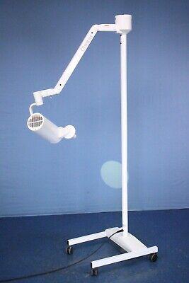 Medical Illumination Centura 022813 Surgical Spotlight Exam Light Or Light