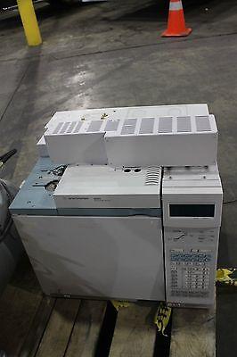 Agilent Gc 6890n Gas Chromatograph 6890 Series Very Nice