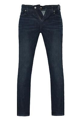 HUGO BOSS  Hose Jeans  DELAWARE BC-L-C  W32 L32  *NEU*  STRETCH