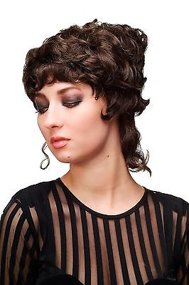 Quality Baroque Wig Colonial Tower Hairstyle Beehive Braun L.COLONIAL.Lady-6