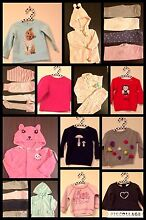 Winter Girls Clothing Size 0 (50+ items) Holt Belconnen Area Preview