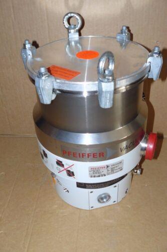 Pfeiffer TMH 1001 P Turbomolecular Vacuum Turbo Pump DN 200 ISO-K 3P 920 L/S