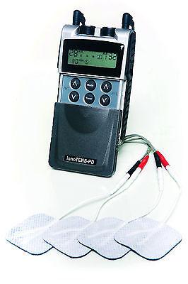 TENS-Gerät innoTENS-PD mit 4 Elektroden | Schmerztherapie | Nervenstimulation