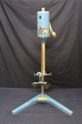 Ika Ultra Turrax Homogenizer Sd-45 With Stand