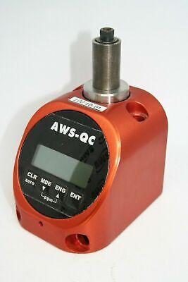 Aws - Qc Torque Tester 100 Lb. In. Capacity