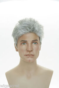 Grey-with-10-Darkest-Brown-Short-Wavy-Straight-Men-Wig