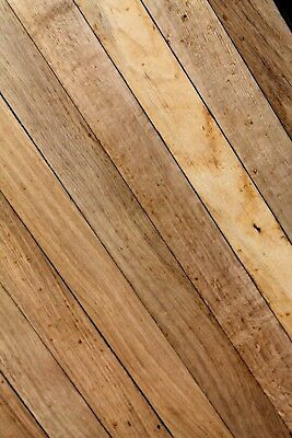 Reclaimed 2.5 Inch Wide Oak Strip Flooring Board | Warwick Reclamation