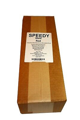 Speedy Weld Rod 532 10 Lb Box 5810