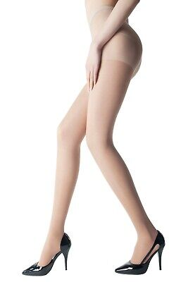 +MD Graduated Compression Pantyhose 20-30 mmHg Firm Sheer Support Stockings