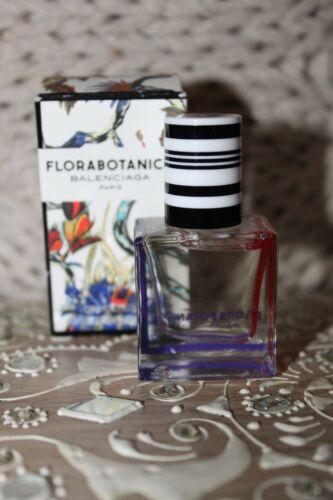 FLORABOTANICA Balenciaga Eau de Parfum Collectible Fragrance Mini .25oz/.7.5ml
