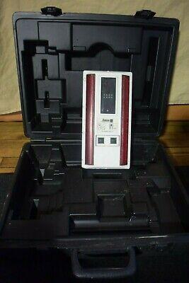 Trimble Somero Laser Screed Receiver Model Lr21-s