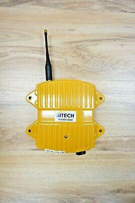 Trimble Cat Snr430 450-470mhz Machine Control Radio 97007-70 Gcs900 Ms992
