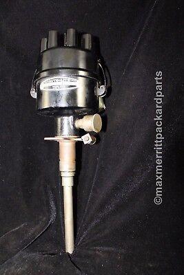 1935-36 Packard 120 - 8 Cyl Distributor - AUTO-LITE IGH-4026 - NOS! NOS! NOS!