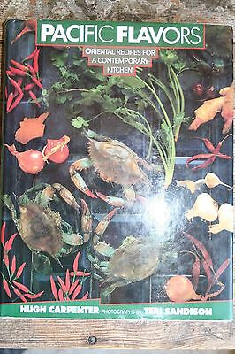 Pacific Flavors Hugh Carpenter Teri Sandison Oriental Recipes - Oriental Recipes