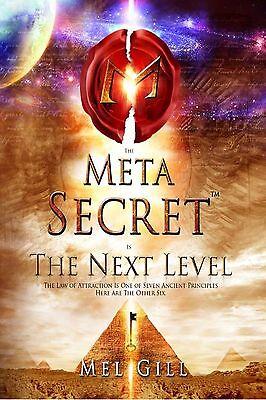 Meta Secret DVD