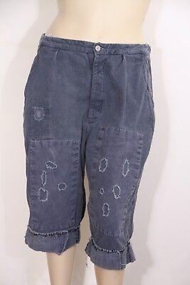 MAGNOLIA PEARL - CORDUROY CROPPED WORK PANTS Corduroy Cropped Pants